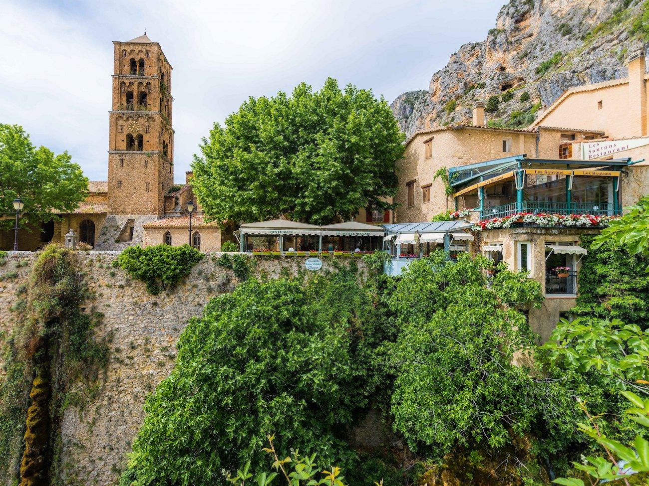 CAMPING CADENIERES_moustiers-ste-marie